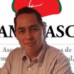 Dr. Carlos Alberto Espinoza Casillas