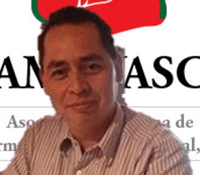 Dr. Carlos Espinoza