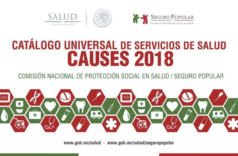 CAUSES-2018
