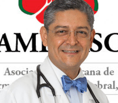 Dr. Luis Murillo
