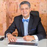 Dr. Luis Manuel Murillo Bonilla