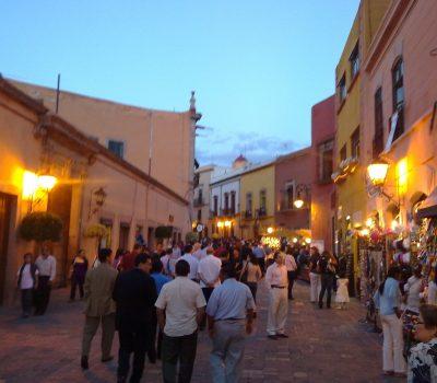 Galería X Reunión Anual – Querétaro