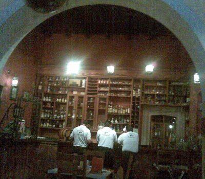 Galería VII Reunión Anual – Zacatecas