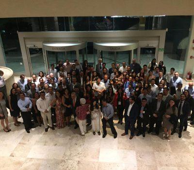 Galería XIX Reunión Anual – Monterrey 2019