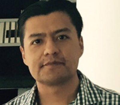 Dr. Juan Manuel Márquez Romero
