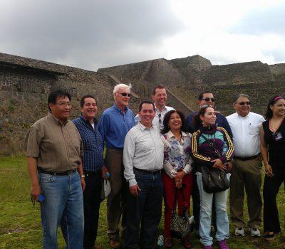Galería XIII Reunión Anual – Toluca