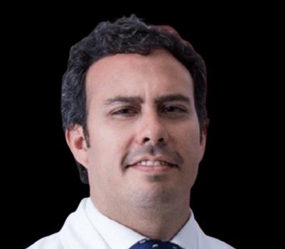 Dr. Bernardo César Hernández Curiel