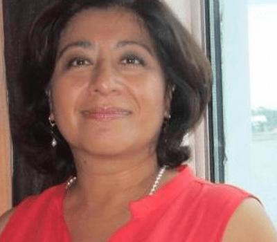 Dra. Carolina León Jiménez
