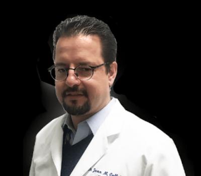 Dr. Juan Manuel Calleja Castillo