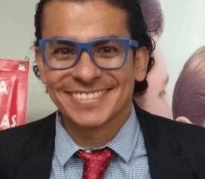 Dr. Marco Antonio Ochoa Solórzano