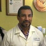 Dr. Fredy Omar González Pola