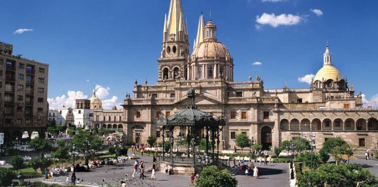 II Reunión Anual – Guadalajara