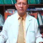 Dr. Guillermo Enríquez Coronel