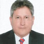 Dr. Luis Enrique Amaya Sánchez