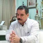 Dr. Mario alanís Quiroga