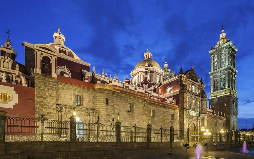 XVI Reunión Anual – Puebla