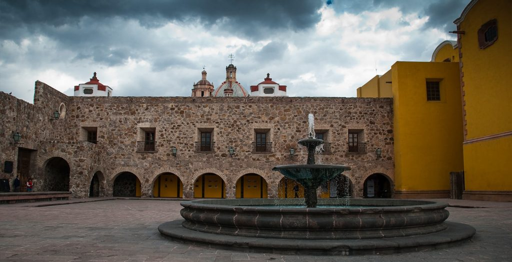 VIII Reunión Anual – San Luis Potosí