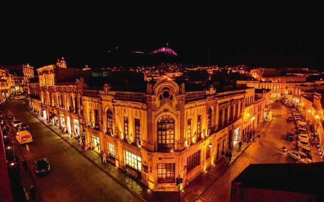 VII Reunión Anual – Zacatecas