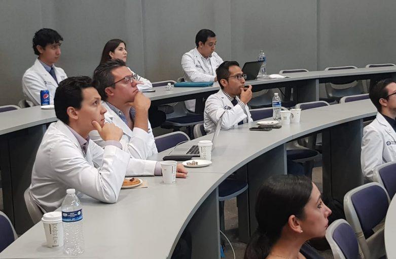 Escuela de Medicina del TEC de Monterrey