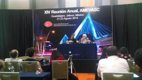 AMEVASC 2014 Guadalajara (2)
